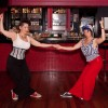 Swingout Sydney dancers in action!